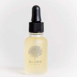 BLUME edena トーンアッププレミアムオイルドロップ (イエロー) / 30ml 【 Facial Oil 】