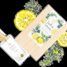 tokotowa organics サクセス&クリア(イエロー) 香水 25ml【perfume】