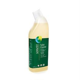 sonett ナチュラルトイレットクリーナー(トイレ用洗浄剤) / 750ml【 Detergent 】