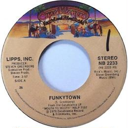 Lipps, Inc. ‎– Funkytown