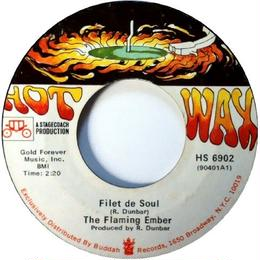 Flaming Ember, The – Filet De Soul / Mind, Body And Soul