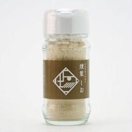 燻製塩 60g (日本産)