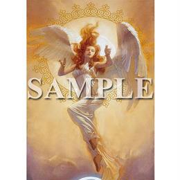 【天界光カード】ラファエル ~Sanctuary サンクチュアリ~ ∫HL-TEN-0102-S∫2