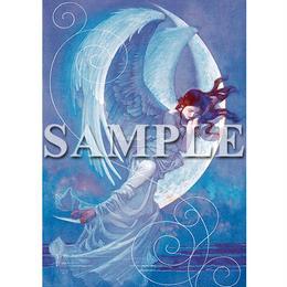 【天界光カード】セラフィム ~Moonset ムーンセット~ ∫HL-TEN-0105-S∫2