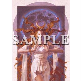 【天界光カード】ルナ ~eclipse エクリプス~ ∫HL-TEN-0109-S∫2