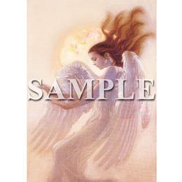 【天界光カード】サンダルフォン ~Spiritual Solace スピリチュアル ソレス~ ∫HL-TEN-0107-S∫2