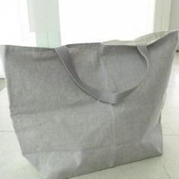 【soyumi*】トートバッグ P37-0198