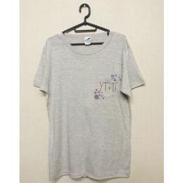 【YT+D】ポケット付Tシャツ