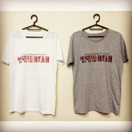 MUSIC OF THE DEAD ツアーTシャツ