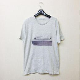 くしゃみTシャツ
