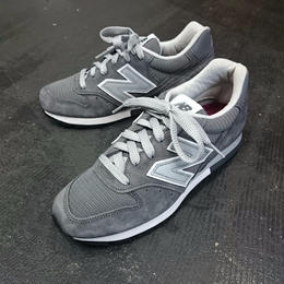 New balance M996CGY made in USA (レディース)