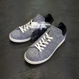 adidas アディダス STAN SMITH PC WOOL GREY (レディース)