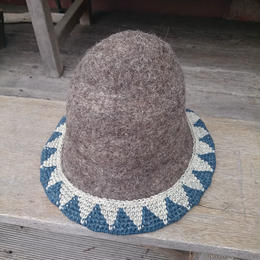 30%OFF miraco Wool Hat (ユニセックス)