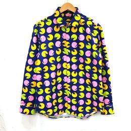 アニマルドットプリントRGシャツ(メンズ)