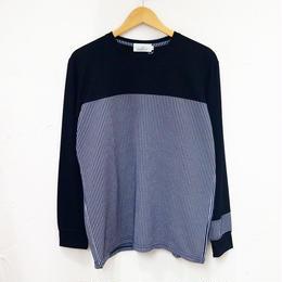 LiSS リス SWITCH cut&sewn (メンズ)