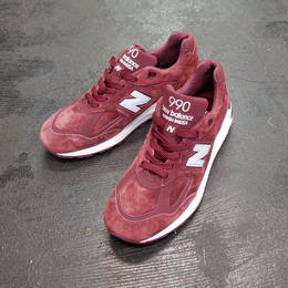 New Balance ニューバランス M990CIT2 MADE IN USA