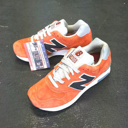 New balance M1400BC J.crew別注 made in USA