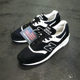 New Balance ニューバランス M997BBK MADE IN USA (メンズ)