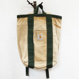 MATOU carhartt upcycle booty bag (ユニセックス)