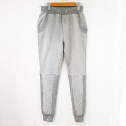 THREAD スレッド athleisure sweat jogger pants(メンズ)