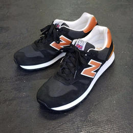 New Balance ニューバランス M670SKO MADE IN ENGLAND(メンズ)
