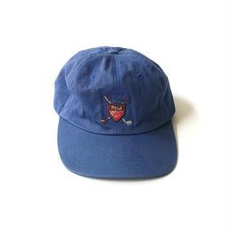 POLO GOLF 6panel cap