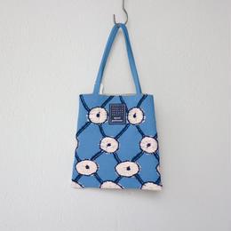 """【 ミナペルホネン 18SS 】 """" copains """" ミニバッグ / blue  (WS9182)"""