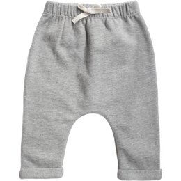 【 Gray Label 2017AW】 Baby Pant / Grey Melange