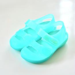 【 igor  2018SS / bondi】  秘密は中敷に丸ごと洗えるシューズサンダル / ミント / size 11.5〜16cm