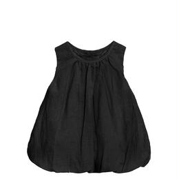 【 Little Creative Factory 18SS 】Ballet Baby Dress / BLACK