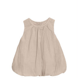 【 Little Creative Factory 18SS 】Ballet Baby Dress / MAUVE