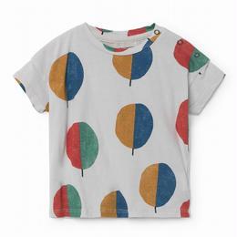 【 Bobo Choses 2018SS 】118150 Forest short sleeve t-shirt