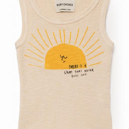 【 Bobo Choses 2018SS 】118153 Sun tank top