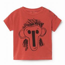 【 Bobo Choses 2018SS 】118148 Jubilee short sleeve t-shirt