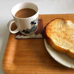 マグカップ(レ・モンターニュ)