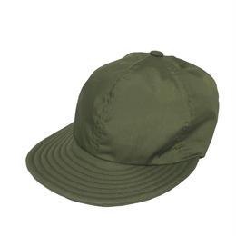 【在庫あり】LOW STRAP CAP OLIVE Size M