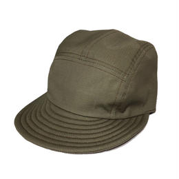 CAMP CAP  RIP-STOP OLIVE