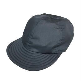 LOW STRAP CAP GRAY
