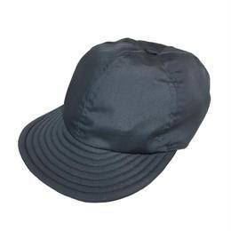 LOW STRAP CAP GRAY