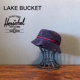 "Herschel ""LAKE BUCKET"""