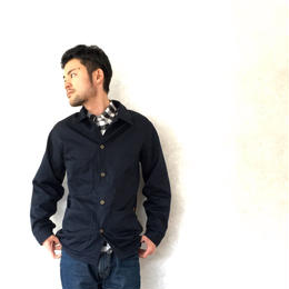 """UNIVERSAL OVERALL """"COVERALL"""" Navy"""