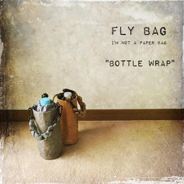 FLY BAG BOTTLE WRAP