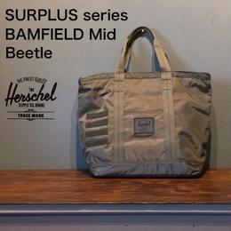 """Herschel """"SURPLUS BAMFIELD Mid"""" Beetle"""