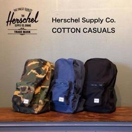 """Herschel """"Daypack"""" COTTON CASUALS"""