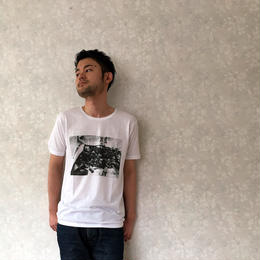 "Influence ""2017 Photo Tee"" White2"
