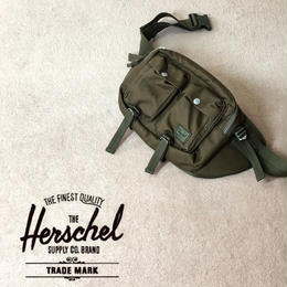 "Herschel ""EIGHTEEN"" ARMY SURPLUS"