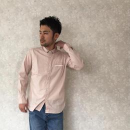 """Influence """"ワイヤーシャツ"""" G.pink"""