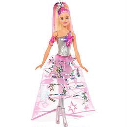 【USA直輸入】barbie バービー ドレス スターライト アドベンチャー 人形 ドール