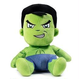 【USA直輸入】MARVEL ハルク ぬいぐるみ プーニー  Phunny マーベル Hulk マイティソー バトルロイヤル