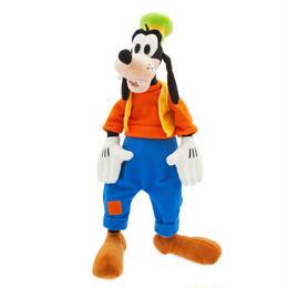 【USA直輸入】DISNEY  グーフィ ぬいぐるみ Mサイズ 20インチ プラッシュ ミッキーマウス